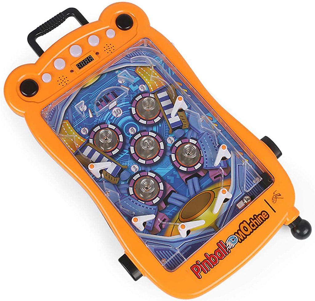 buy kids pinball machine with sound